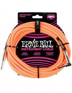 Ernie Ball Straight-Angle...