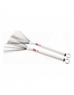 VIC FIRTH AB-WB WIRE BRUSH...