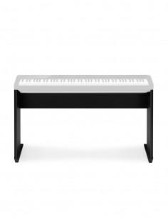 CASIO CS-68BK piano stand...