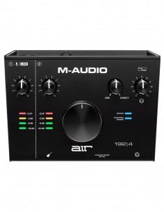 M-AUDIO AIR 192-4 interfaccia
