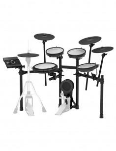 ROLAND TD 17 KWX drum set