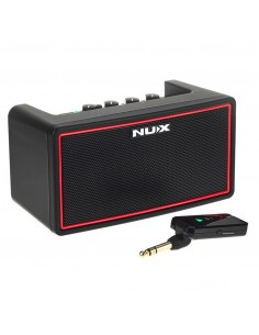 NUX MIGHTY AIR ampli stereo...