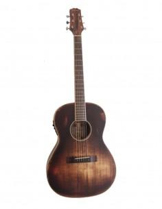 ALMOND chitarra...