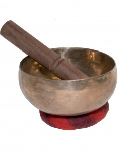GEWA Campana Tibetana 500g.
