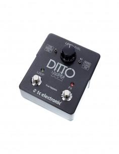 TC Electronic Ditto 2X Looper