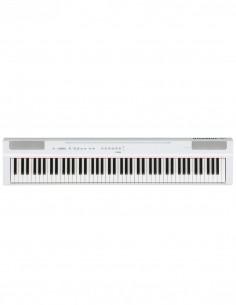 Yamaha P125 WH Pianoforte...