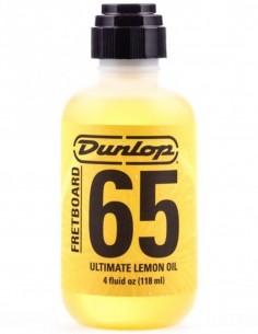 Lemon Oil Dunlop 65