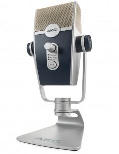 AKG LYRA USB Microfono...