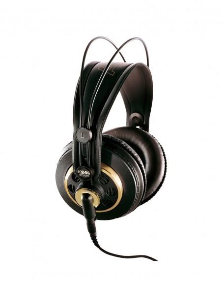 AKG K240 PRO-Studio Headphones Semi-Aperte