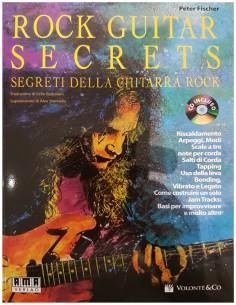 Rock Guitar Secret - Metodo...