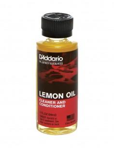 Lemon Oil D'Addario PW-LMN